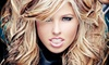 Dimensions Hair and Nail Design - Greenwood: Haircut and Conditioning with Optional Highlights, or a Mani-Pedi at Dimensions Hair and Nail Design (Up to 52% Off)