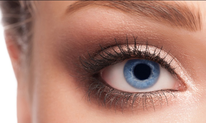 Crown Vision Center - Multiple Locations: $2,500 for Custom LASIK Surgery for Both Eyes at Crown Vision Center ($5,148 Value)