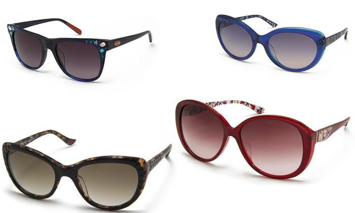 399720b604d9 Moschino and Missoni Sunglasses