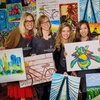 Up to 38% Off Painting Classes