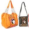 Betty Boop Wallets and Handbags