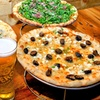 Up to 48% Off Artisan Pizza at Slyce