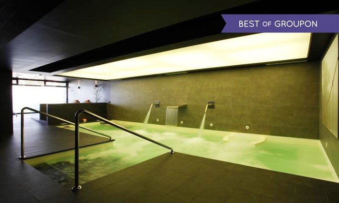 Hotel Spa Sinagoga - Hotel Spa Sinagoga: Cáceres: 1, 2 o 3 noches para dos con circuito spa y opción a desayuno y cena en Hotel Spa Sinagoga