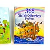 Bible Stories and Prayers 2-Book Set