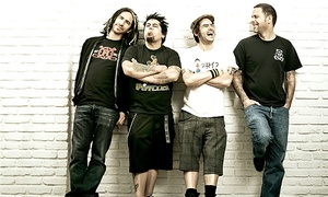 NOFX: Fat Wrecked for 25 Years ft. NOFX, Lagwagon & More at TD Echo Beach on August 6 at 3 p.m. (Up to 47% Off)