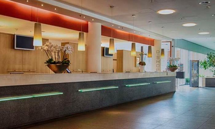 Hotel In Der Nahe Von Schipol Amsteradm