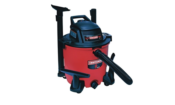 Weiss Ace Hardware - IN-STORE PICKUP: Craftsman Wet/Dry Vacuum at Weiss Ace Hardware