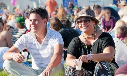 Bite of Arizona, Riverwalk Wine & Food Festival, and Riverwalk BBQ & Craft Beer Festival (Up to 89% Off)