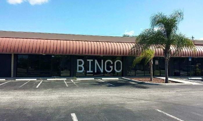 4 Star Bingo - Lake Worth: $50 for $100 Groupon — 4 Star Bingo