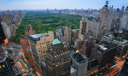 Walking Tour for Two, Four, or Eight from N.Y.C. Experience Tours (Up to 50% Off)