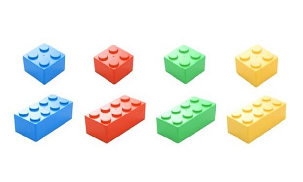 Stackable Desk Storage Boxes