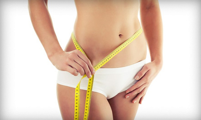 LipoLaser of San Antonio - LipoLaser of San Antonio: Two, Four, or Six LipoLaser Body-Contouring Treatments at LipoLaser of San Antonio (Up to 79% Off)