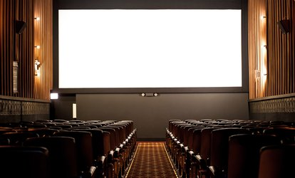 image for Two, Four, or Six <strong>Movie</strong> Tickets with Drinks and Popcorn at CWRU Film Society (40% Off)