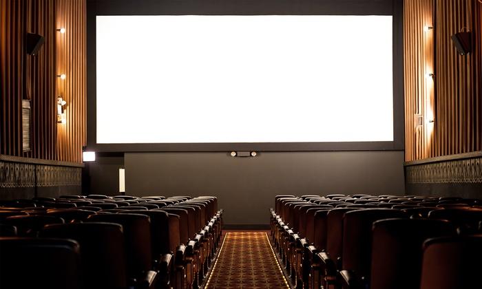 Oklahoma Urban Cinema Festival - OKC: Three-Day Pass for One or Two to Oklahoma Urban Cinema Festival on April 10-12 (Up to 52% Off)