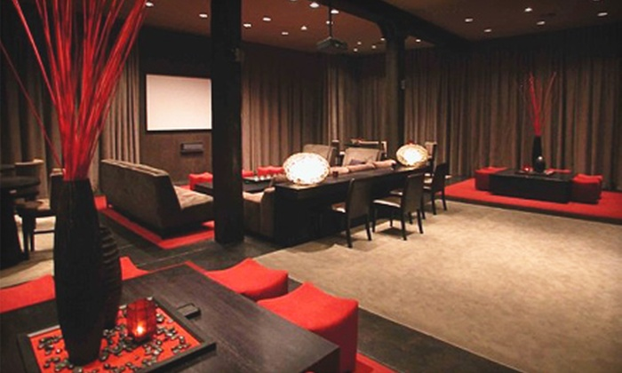LoungeSD - Core-Columbia: Five-Hour Daytime or Evening Event-Space Rental at LoungeSD (70% Off)
