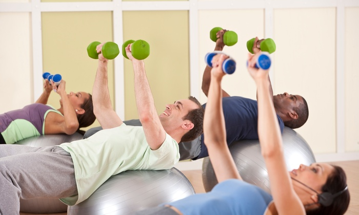 Odyssey Athletic Center - Waldwick: One, Two, or Four-Month  Membership with a Personal-Training Session at Odyssey Athletic Center (Up to 84% Off)
