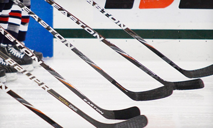 Three Rivers Classic - PPG Paints Arena: Three Rivers Classic College Hockey Tournament at Consol Energy Center on Friday, December 28 (Up to $31.25 Value)