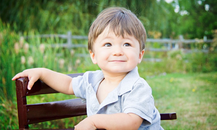 Nina Matinjanin Photography - Stittsville - Basswood: Maternity, Engagement, Family, or Newborn Photo Shoot from Nina Matinjanin Photography (Up to 53% Off)