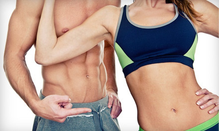 Core Boot Camps - Indoor/Mornings & Evenings: $75 Worth of Boot Camp Classes