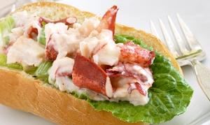 Brooklyn Lobster Fest: Brooklyn Lobster Fest and Music Series (July 7–30)