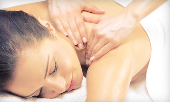 Kenyatta Bozeman Massage Therapy - Kettering: One-Hour Swedish Massage or Mini Spa Day for One or Two at Kenyatta Bozeman Massage Therapy in Kettering (Up to 58% Off)