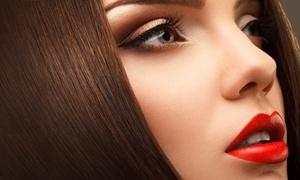 Beauty Konzept: Permanent Make-up für Wimpernkranzverdichtung, Augenbrauen-Schattierung oder Lidstrich bei Beauty Konzept ab 129,90 €