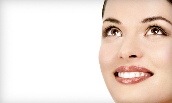 The Miller Center for Esthetic Excellence - Livingston: $159 for a Dental Checkup and Zoom! Teeth Whitening at The Miller Center for Esthetic Excellence ($1,022 Value)