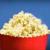 $5 for a Movie Outing with Popcorn