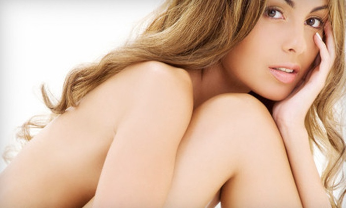 Villager Beauty Salon - New Brighton: $62 for a Body Wrap with Deluxe Facial and Reflexology at Villager Salon and Spa ($125 Value)
