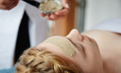 image for Swedish Massage, <strong>Facial</strong>, or Both from Seaside Escape at A Little Indulgence Day Spa (Up to 54% Off)