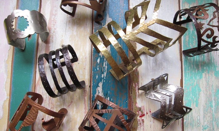 Oakland Craft Crib - Upper Rockridge: Welding, Ring-Making or Pendant-Making Workshop from Oakland Craft Crib (45% Off)