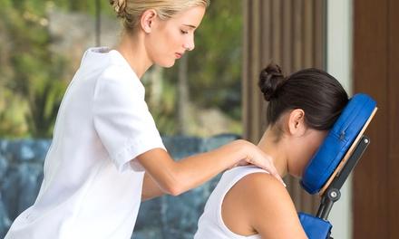 60 oder 120 Min. professionelle mobile Massage mit 1 oder 2 Masseurenvon der Praxis am Hackeschen Markt ab 69,90 €