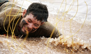 5K Fun Mudder: 5K Fun Mudder Entry for One, Two, or Four (Up to 56% Off)