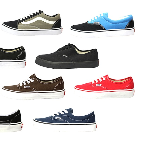c135be13b6 VANS Shoes from  39 in Choice of Style and Colour (Don t Pay Up to  109.99)