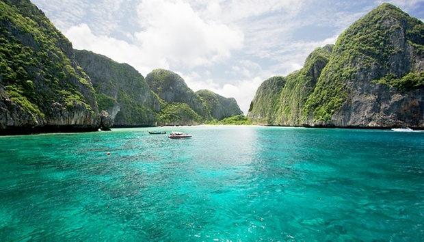 Phuket: Island Tour by Speedboat 0