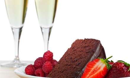 Strawberry, Chocolate & Wine Festival for Two or Four at Baldwin Vineyards (Up to 52% Off)