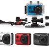 Sport XD SXD2 12MP 1080p Action Camera Kit