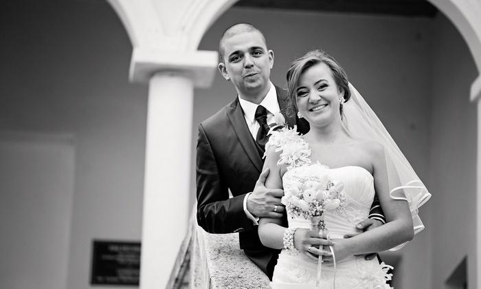 Rhetoriq Media, LLC - Macon: Full-Day Wedding Videography from Rhetoriq Media, LLC (15% Off)