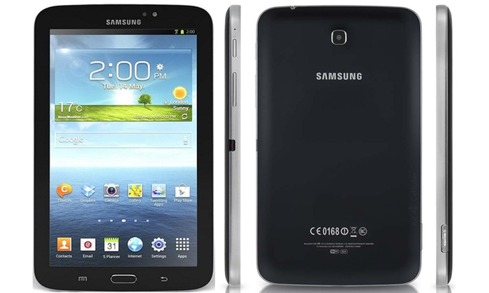 Samsung Galaxy Tab 3 8GB or 16GB 7