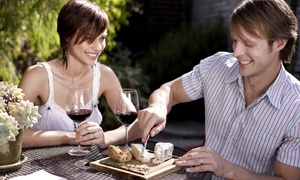 Florida Estates Winery: Wine-Tasting Package for Two or Four at Florida Estates Winery (Up to 47% Off)