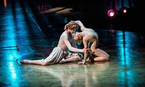 Varekai By Cirque Du Soleil At Maverik Center On April 22–26 (up To 33% Off)