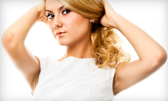 Coastal Plastic Surgery Center - Madison: Six Laser Hair-Removal Treatments on a Small, Medium, or Large Area at Coastal Plastic Surgery Center (Up to 79% Off)