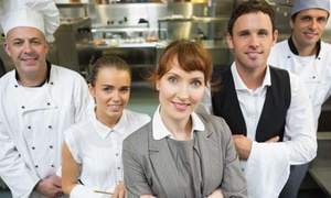 E-Careers: Hotel Management Online Course from E-Careers (93% Off)
