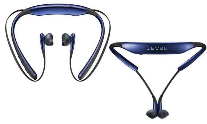 Samsung bluetooth headphones level u - samsung headphones for galaxy s8