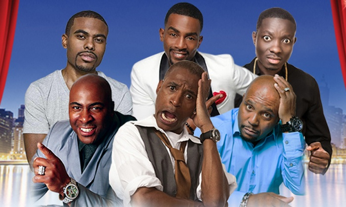 Sweetest Day Comedy featuring Arnez J, Michael Blackson, Bill Bellamy, Capone - Star Plaza Theatre: Sweetest Day Comedy with Michael Blackson, Bill Bellamy, and Tommy Davidson on Saturday, October 17, at 8 p.m.