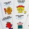 Little Miss and Mr. Men 12-Book Bundle