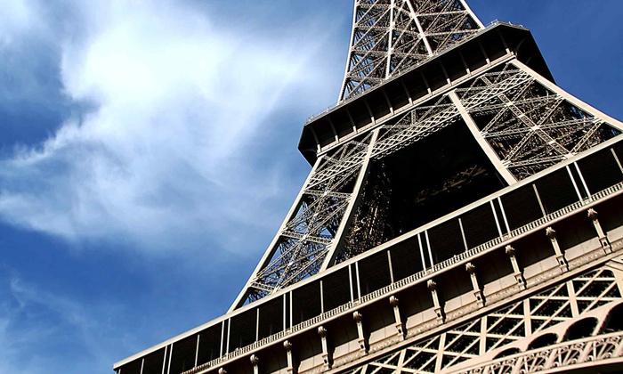 The French Language Salon - Language Salon: French for Travelers at The French Language Salon (Up to 51% Off)