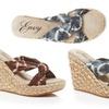 Envy Angels Women's Wedge Sandals