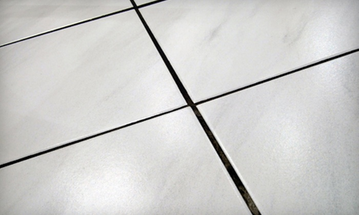 That! Cleaning Service - Las Vegas: Carpet or Tile Cleaning from That! Cleaning Service (Up to 75% Off)