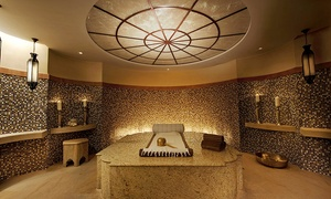 The Palace Downtown Dubai: Pool Access or a Choice of Spa Treatments at The Palace Downtown Dubai (Up to 57% Off)